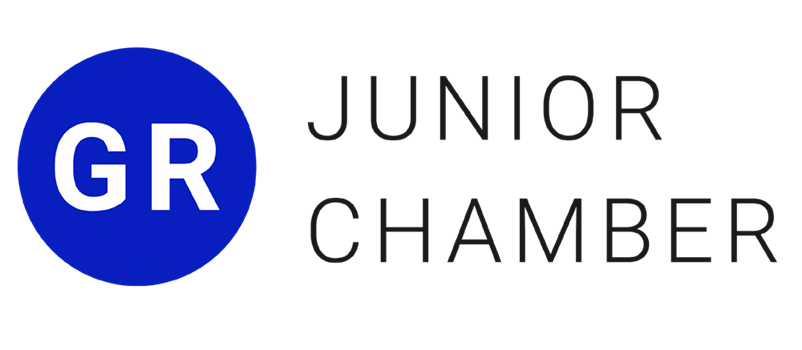 Grand Rapids Junior Chamber Logo